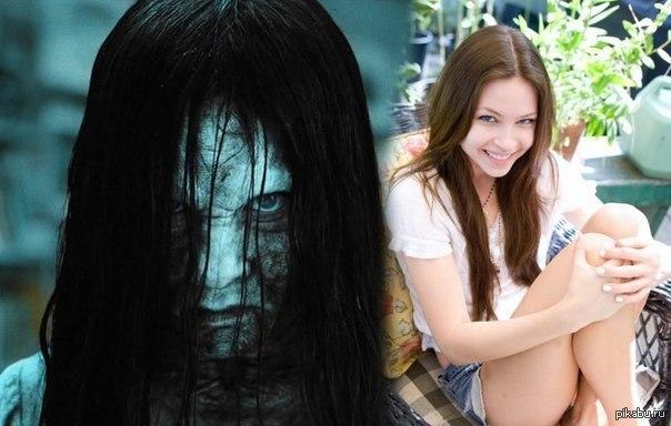 Актриса, сыгравшая страшную девочку в ...: pikabu.ru/story/aktrisa_syigravshaya_strashnuyu_devochku_v...