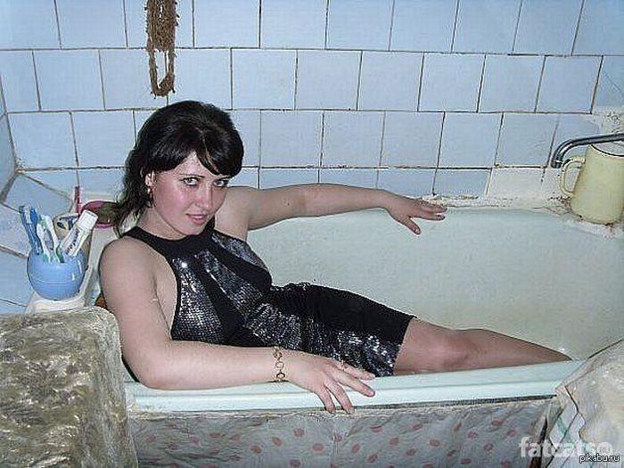 Фотки деревенских жен за 40 частные 8 фотография