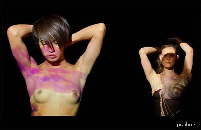 Клипы без цензуры
