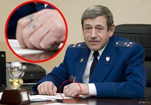 Переаттестация судей может начаться уже в сентябре, -  Луценко - Цензор.НЕТ 5048
