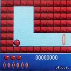Игра bounce код