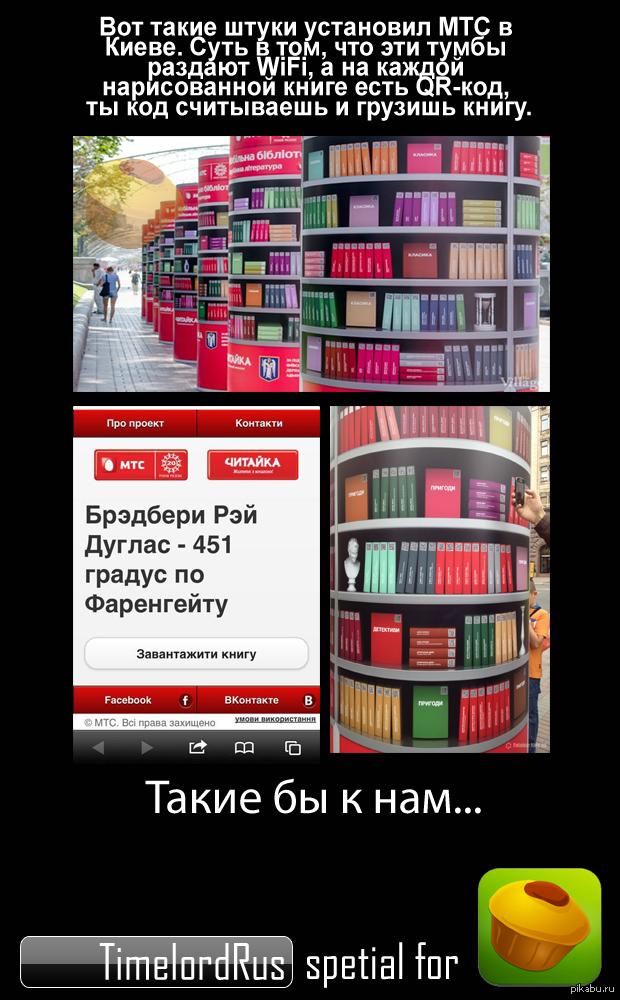 Библиотека Интернет Библиотека