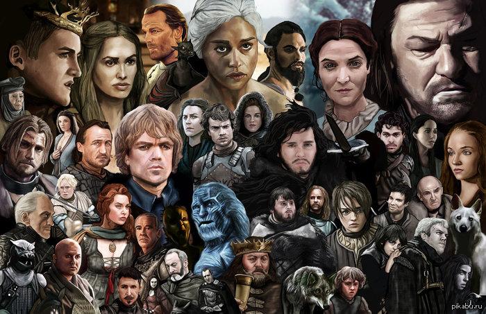 Игры престолов игра престолов актеры