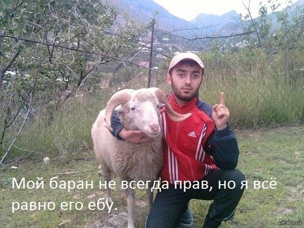 он брат мой: