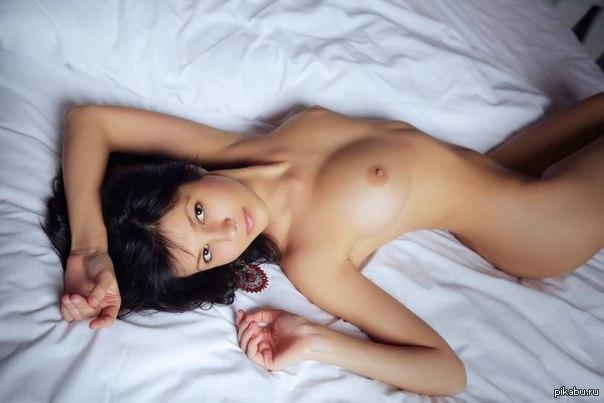 Фото девушек красивых милых голых