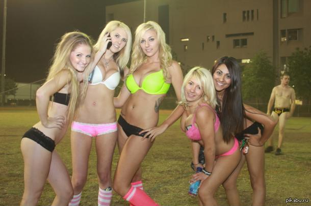 Фото русских девушек студенток
