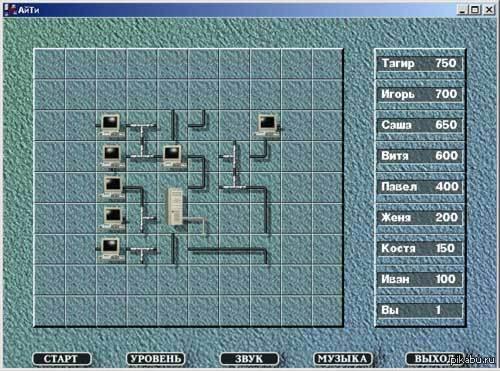 Как связаны компьютер и компьютерная игра
