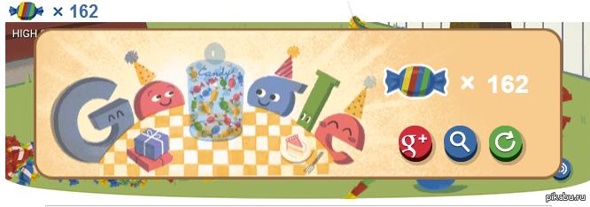 игры на гугл