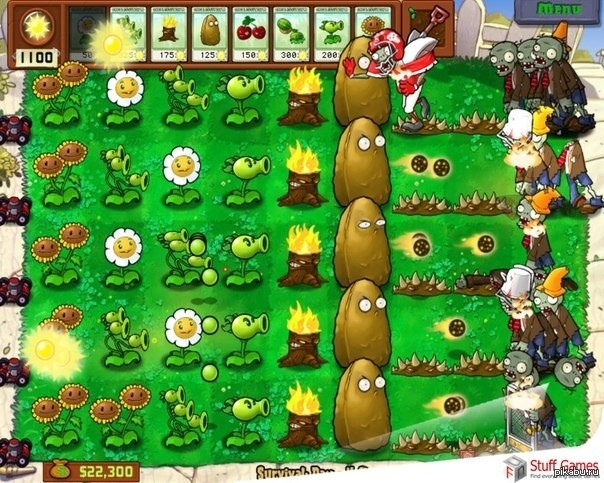 Plants VS Zombies 40 free - Download latest version in