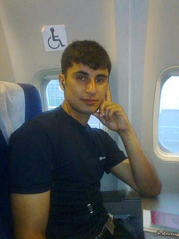В Россию на самолёте, а обратно в гробу. 21-летный азербайджанец ...