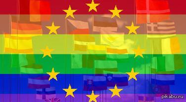 Суд ЕС признал гомосексуальность основанием для предоставления убежища Если человек докажет, что он заднеприводный, и из-за этого на родине ему грозит срок - милости просим в Толерантию)