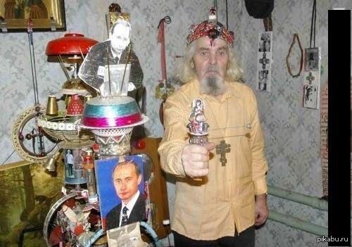 Россия против проведения выборов на оккупированных территориях Донбасса по украинскому законодательству, - Чуркин - Цензор.НЕТ 483