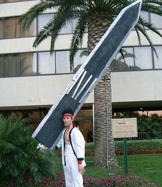 картинки огромные мечи