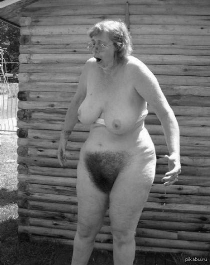интим фото страшной тётки