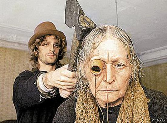 Бабушка, пропавшая в жуковке, могла уехать в брянск