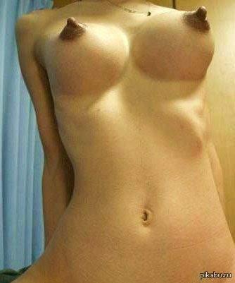 женский сосок длинный фото