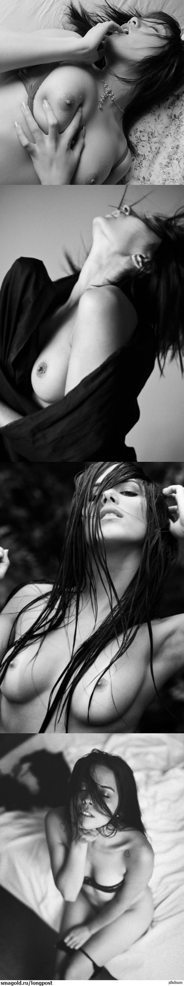 Эмоциональная девушка порно 12 фотография