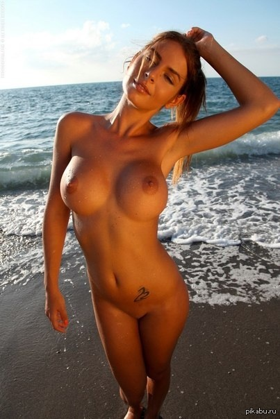 красивое голые сиски фото