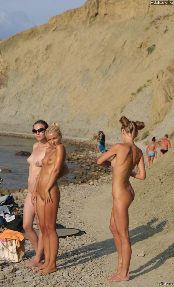 Море пляж нудисты фото фото 175-304