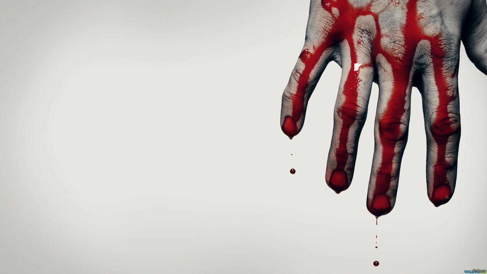 Фотка девка писиет кровью 21 фотография