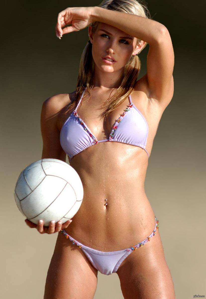 Смотреть вагину молодых девушек волейболисток 20 фотография
