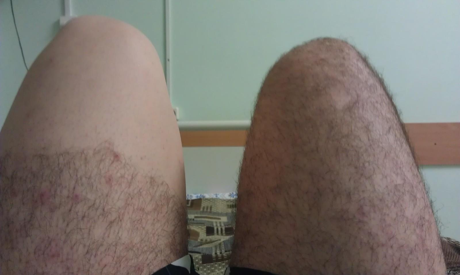 Почему китайцы не бреют между ног 7 фотография