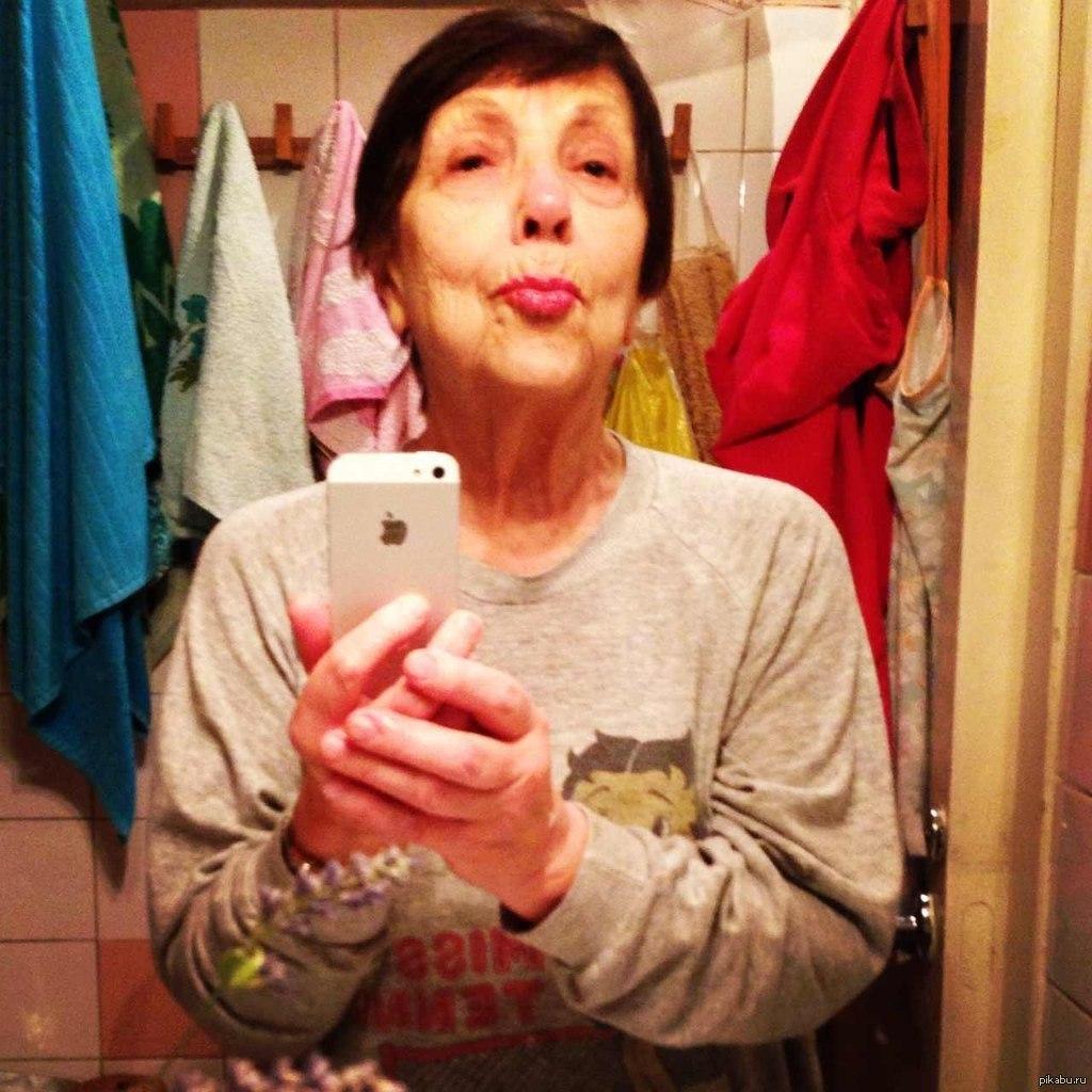 Як внук трахає бабушку 7 фотография