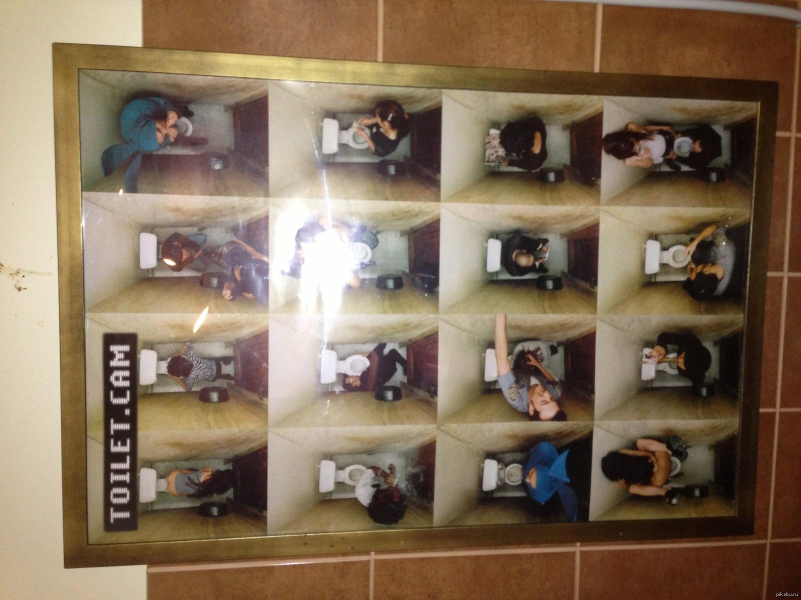 Скрытая туалет медсестры 2 фотография