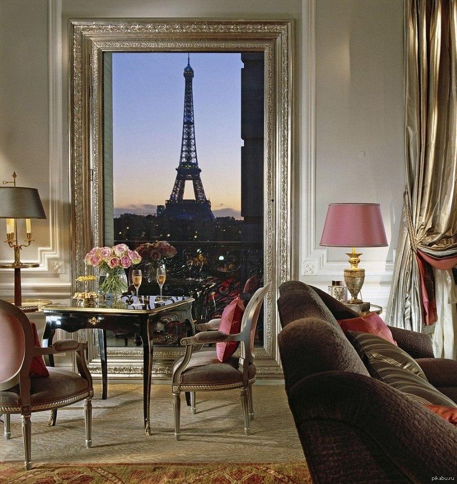 Секс с шикарными парижский шик 9 фотография