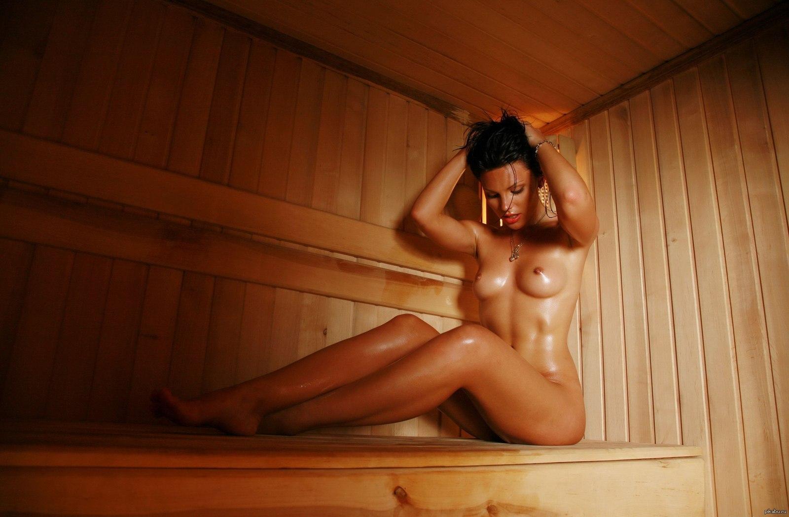 Фото девственницы в бане 3 фотография