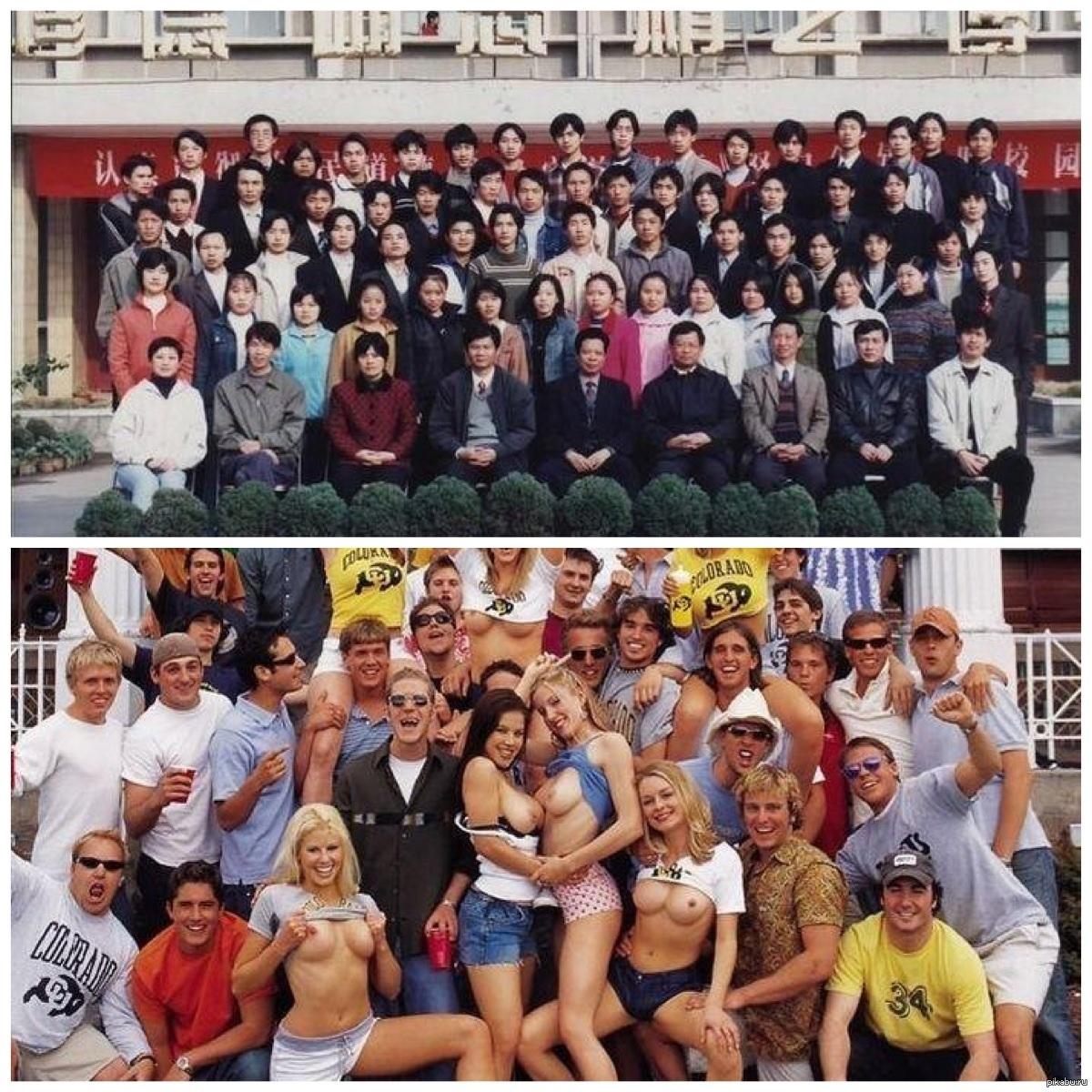 Русское порно на встрече выпускников 29 фотография
