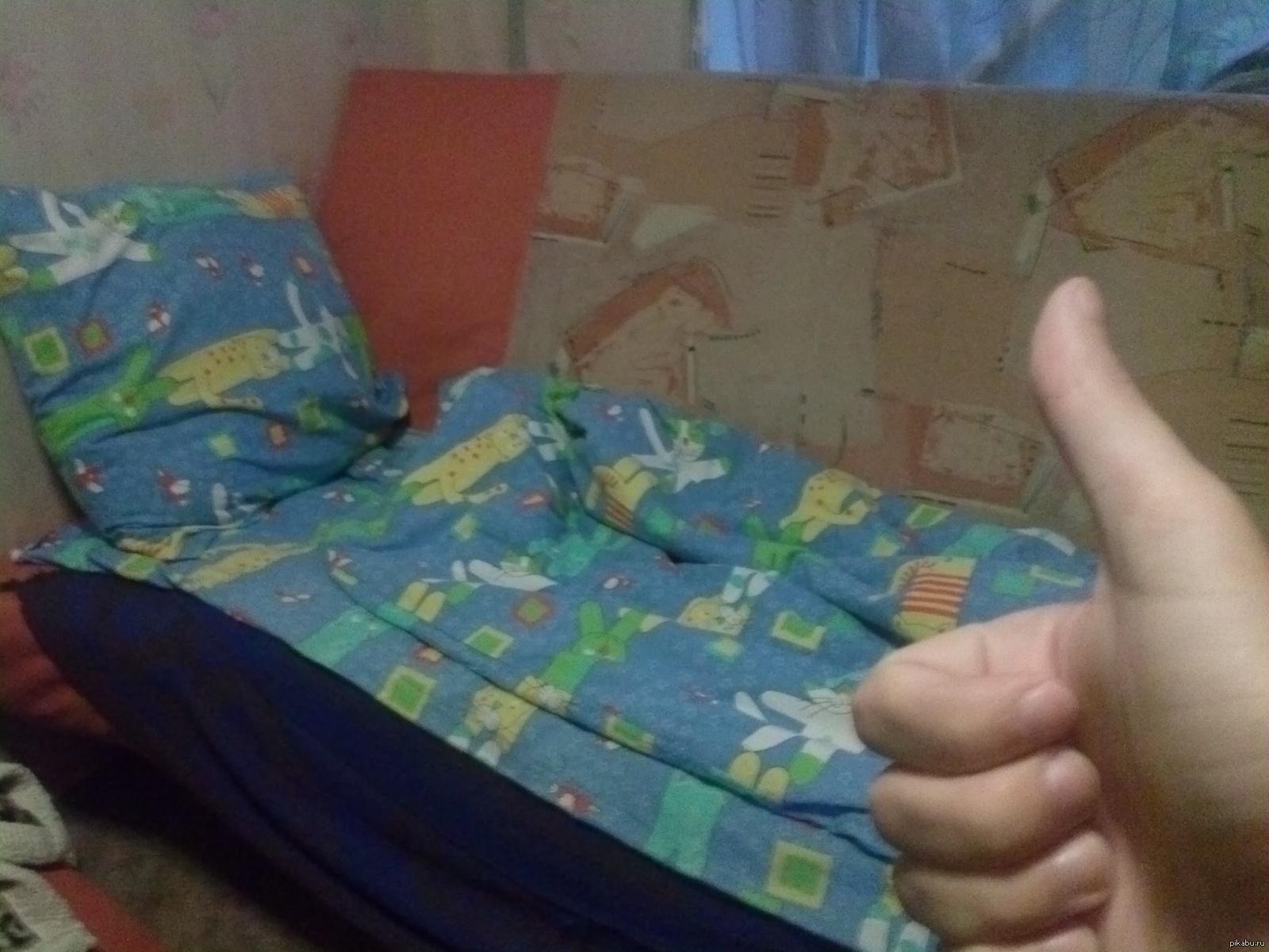 Сестра спит только в нижнем белье 8 фотография