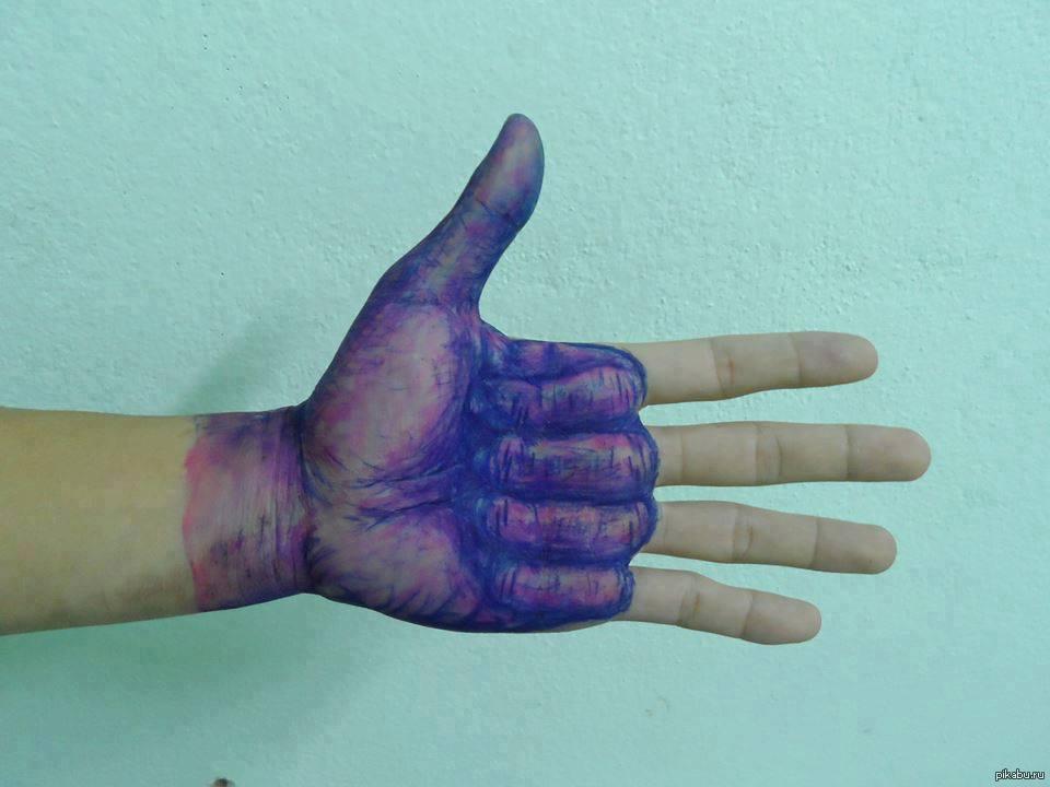 Прикольные тату на руку девушке