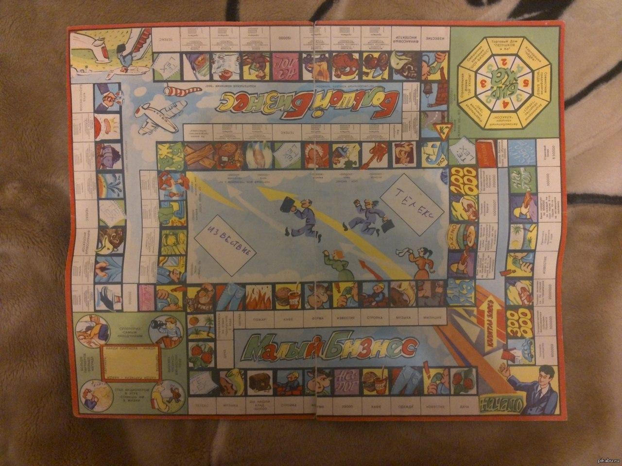 Старая игра sex monopoly 3 фотография