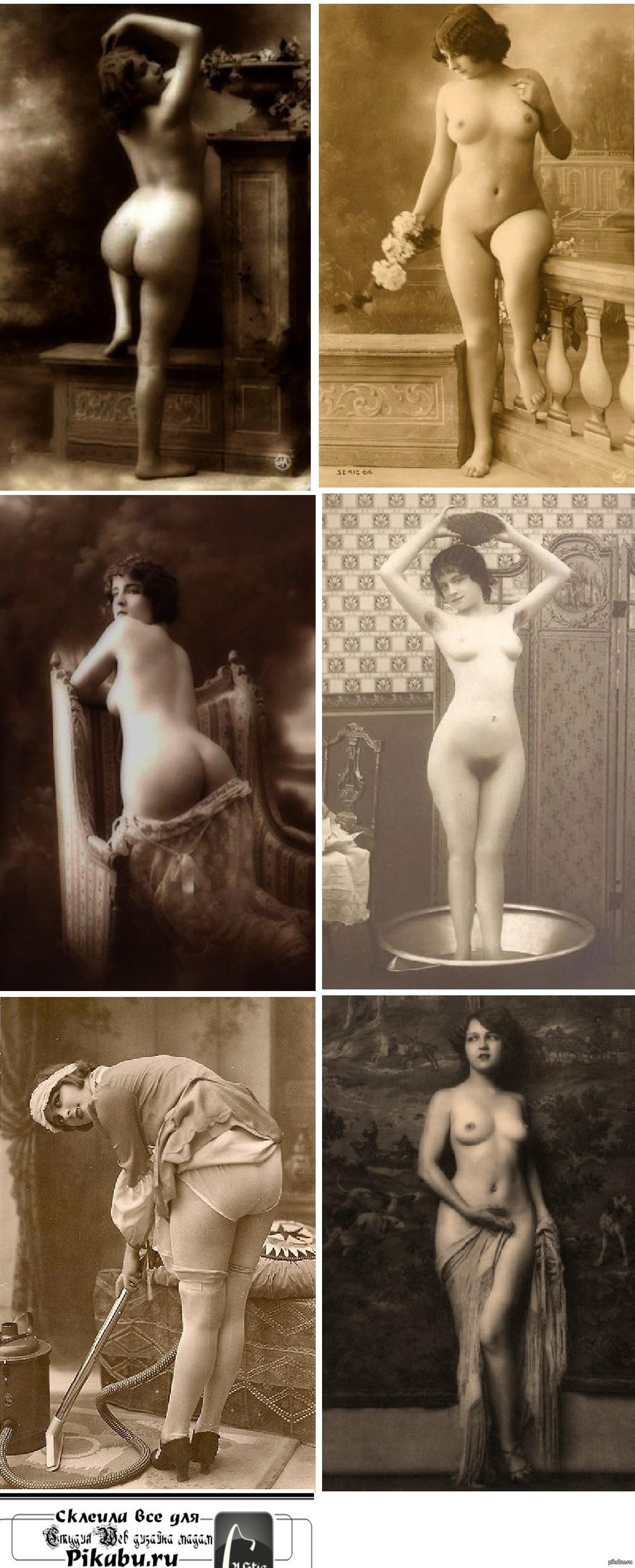 Смотреть эротику 20х годов 5 фотография