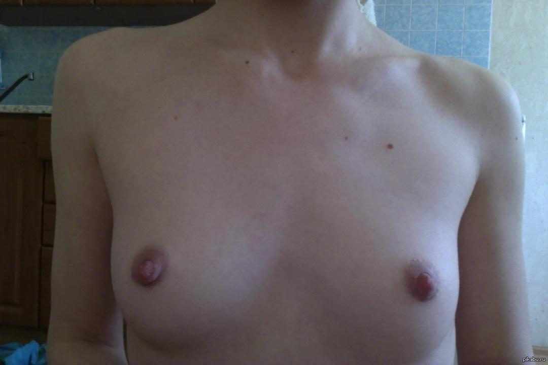 Фото моя грудь