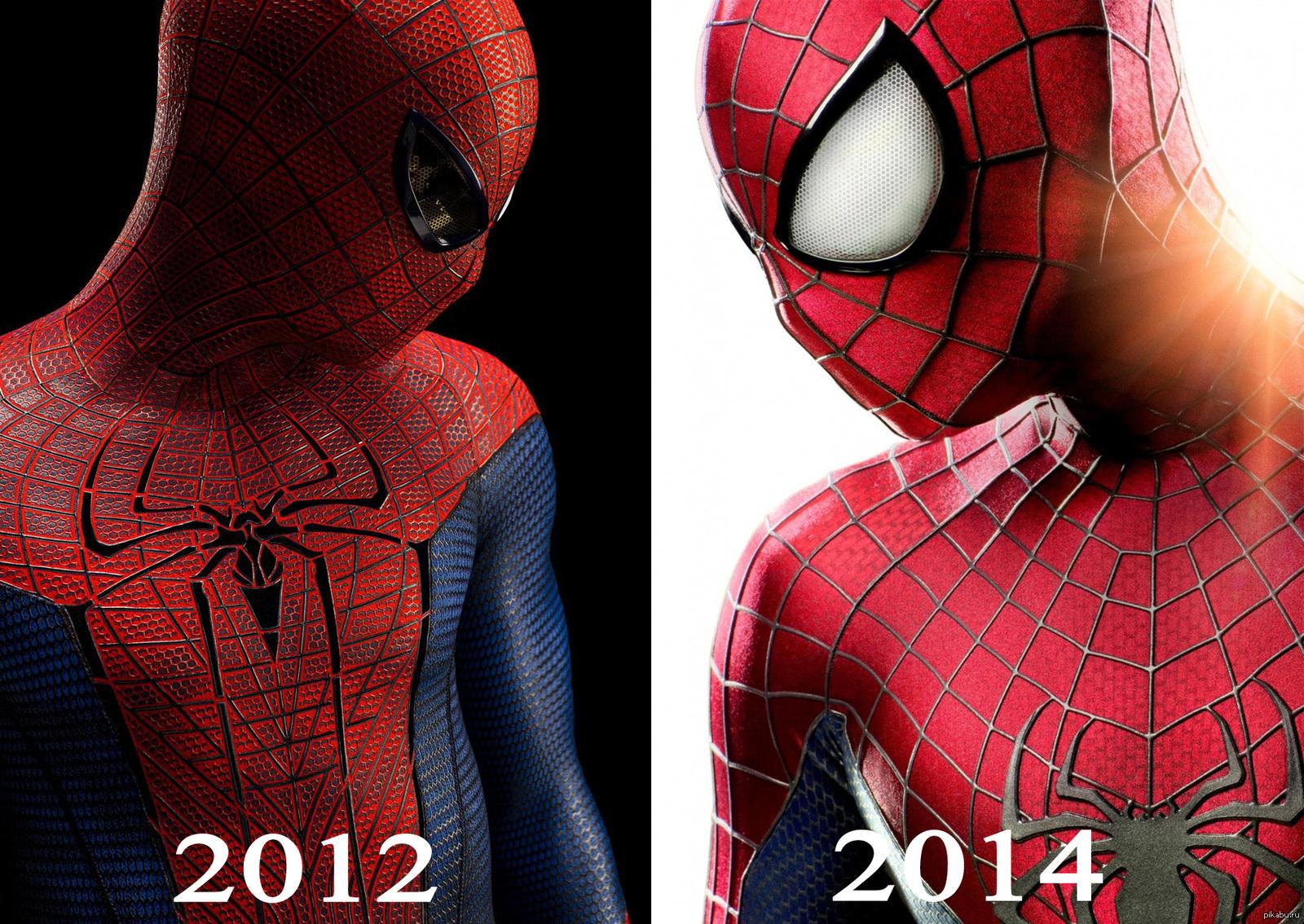 Костюм Человека-паука своими руками. Как сделать костюм 50