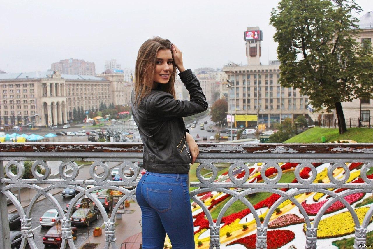 Украинские девушки частное 6 фотография