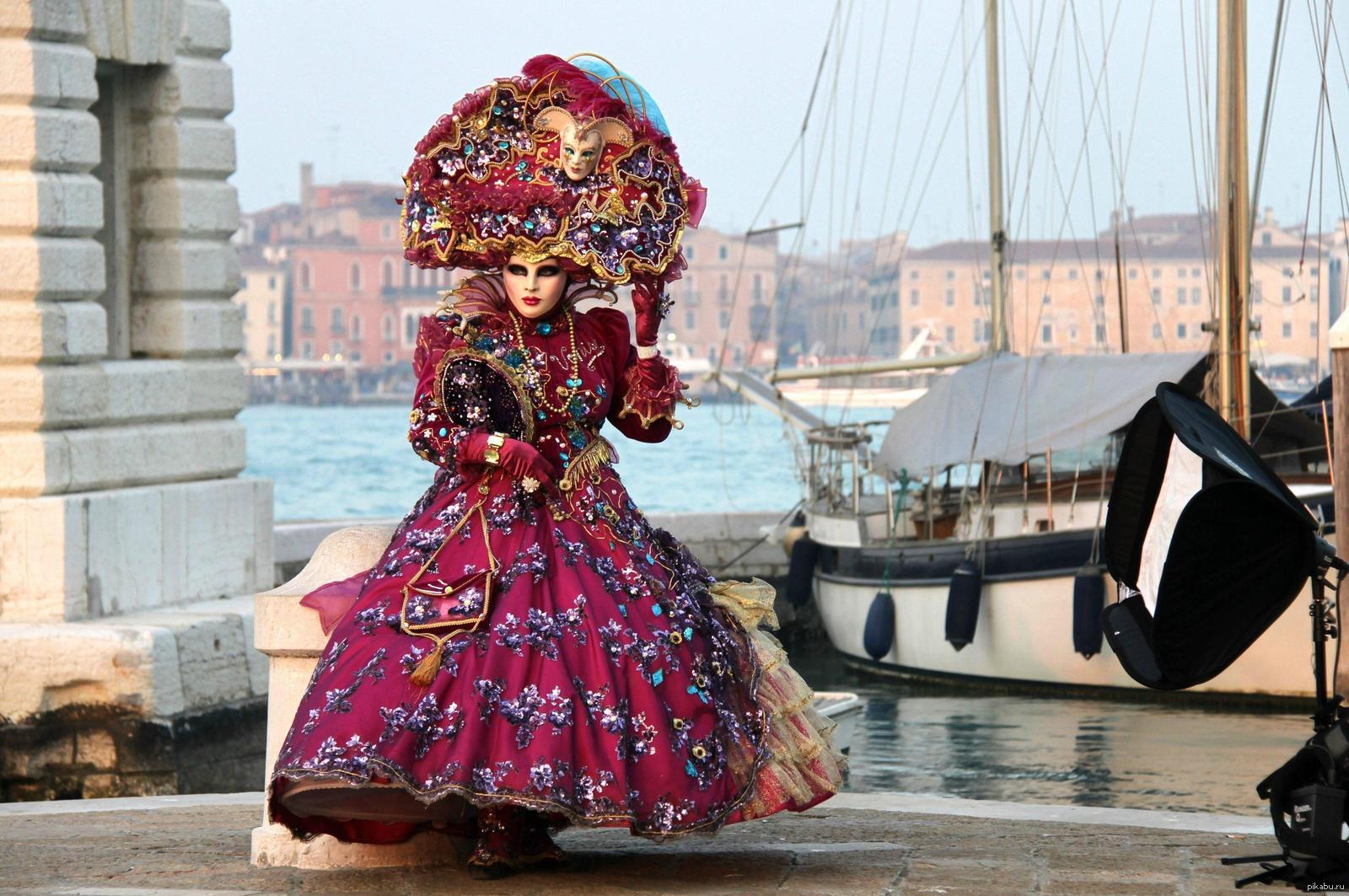 Красиво Венеция своими руками