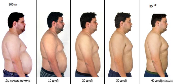 Минус 5кг за 3 дня! Самая быстрая и эффективная диета.