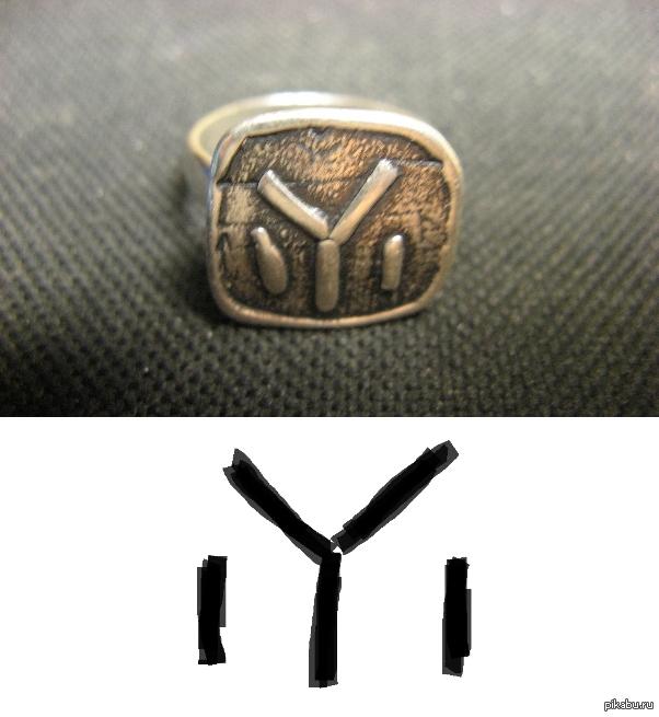 может символ стать знаком