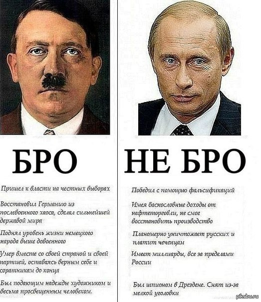 сталин и гитлер знакомы лично